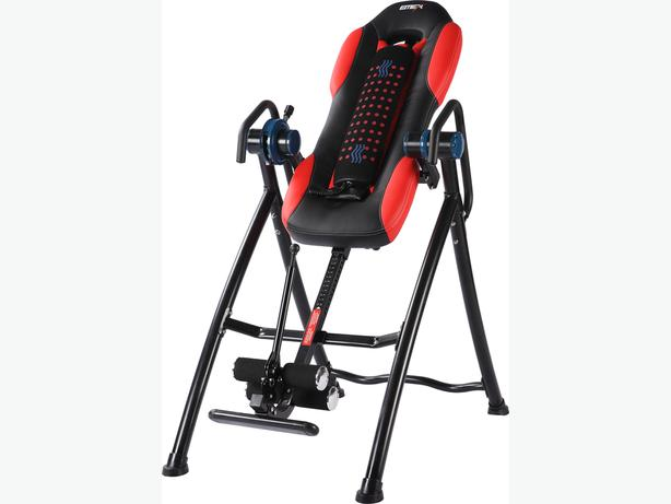 LUXOR HEALTH NEW 2018 LH-1 Inversion Table (ONLY $30.00 DELIVERY)