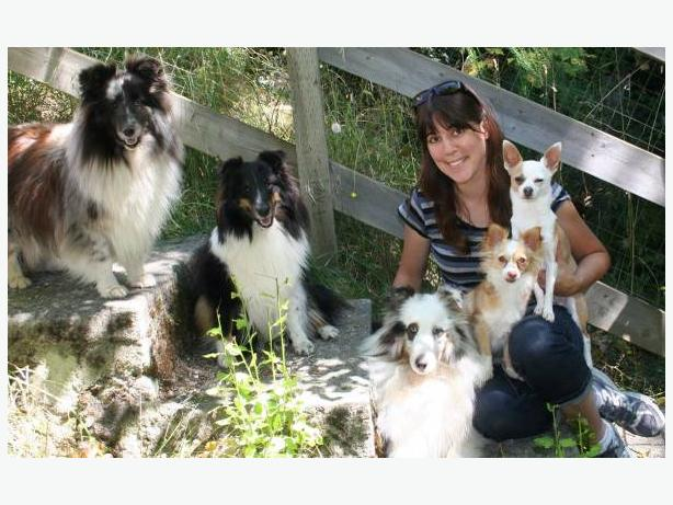 Going on vacation? Need a pet sitter? PetNannyDee.com