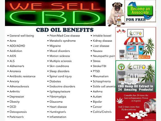 GET YOUR OWN FREE BUSINESS TODAY  EARN $$$$  BECOME A CBD ASSOCIATE