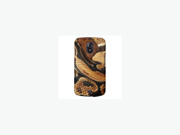 Ball Python is a work of Art iPhone 5 Case, NEW GIFT ITEM