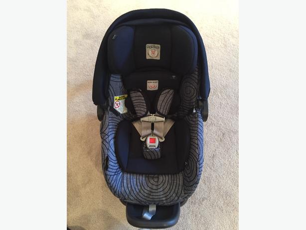 car seat (infant)