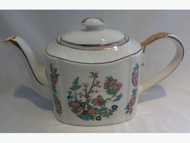 Vintage Arthur Wood teapot pattern 5576