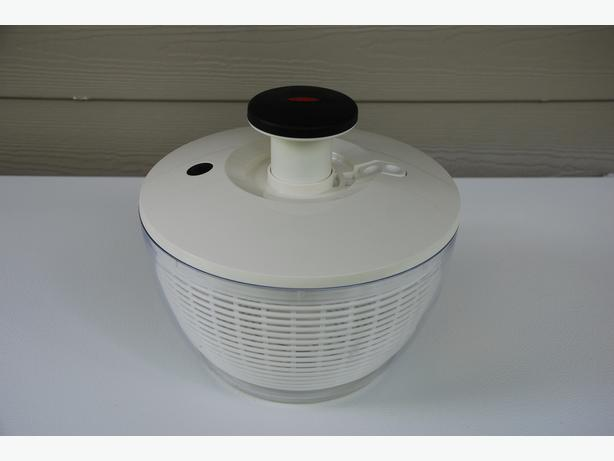 Good Grips OXO Salad Spinner (large size)