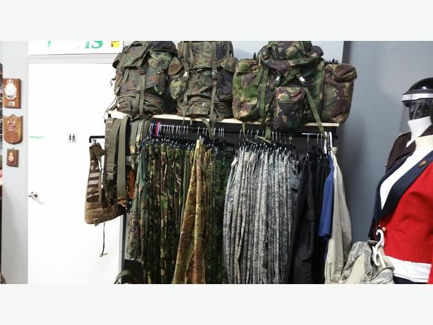 Sporting Goods for Camping-Fishing and Hunting- Genuine Gear