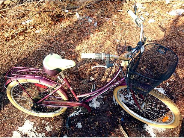 """Everyday Kensington Women's 26"""" Comfort Bike"""