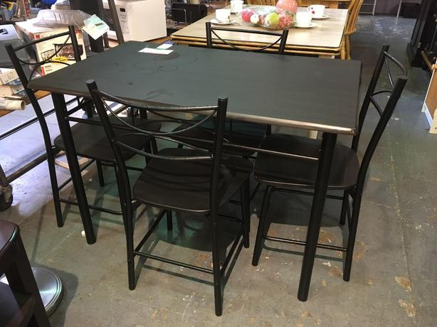 Apartment Sized Dining Table Chairs