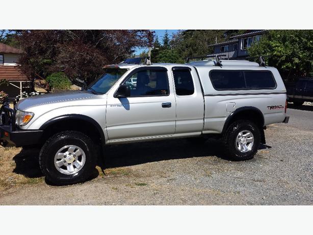 2000 Toyota Tacoma TRD V6 Pre Runner $11,500 OBO