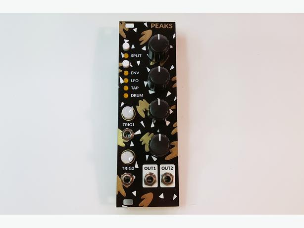 Eurorack Synthesizer Modules Built in Victoria BC | Mutable