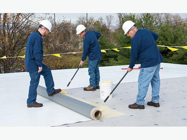 Commercial & Residential Roof Repair