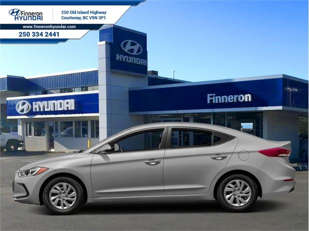 2017 Hyundai Elantra GLS  - local - Certified