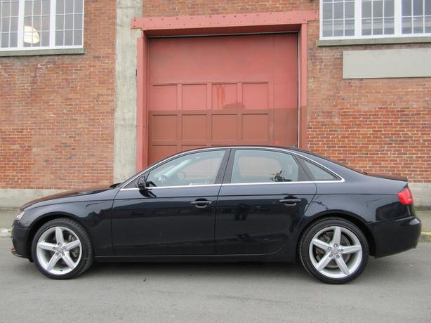 2011 Audi A4 2.0T Quattro - NO ACCIDENTS!