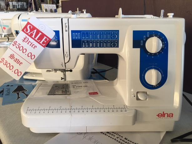 Sewing And Embroidery Machine Sale At Cindyrella40s Central Cool Used Regina Sewing Machines