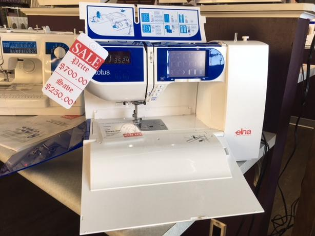 Sewing And Embroidery Machine Sale At Cindyrella40s Central Inspiration Used Regina Sewing Machines