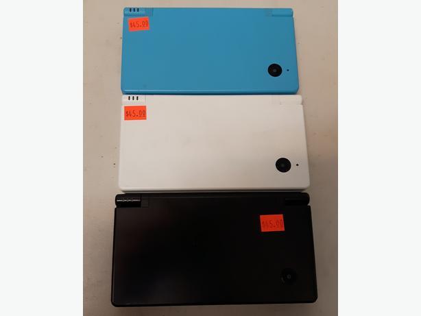 Nintendo DSi Consoles