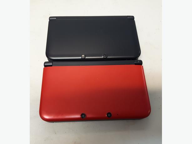 Nintendo 3DS XL Consoles - Tax In!