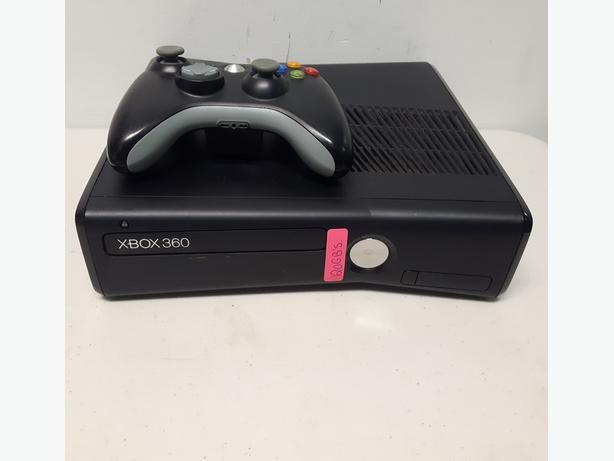 Xbox 360 Slim 120GB Console
