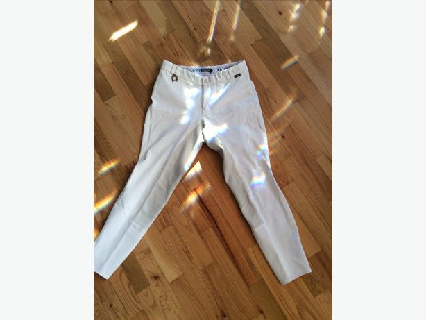 Arista Full Seat Breeches