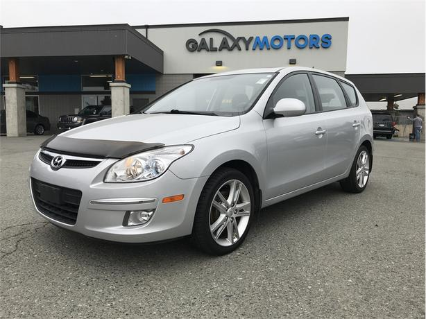 2011 Hyundai Elantra Touring GLS - Sunroof, Heated Front Seats, USB!