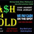 CASH 4 GOLD/LOAN AGAINST GOLD - BEST RATES GUARANTEED
