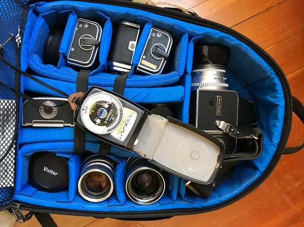  Log In needed $4,500 · Hasselblad 500CM Outfit with Additional Lenses
