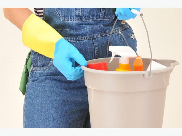 Reliable Janitorial Services in Toronto