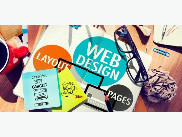 Custom Website Development Services in Toronto