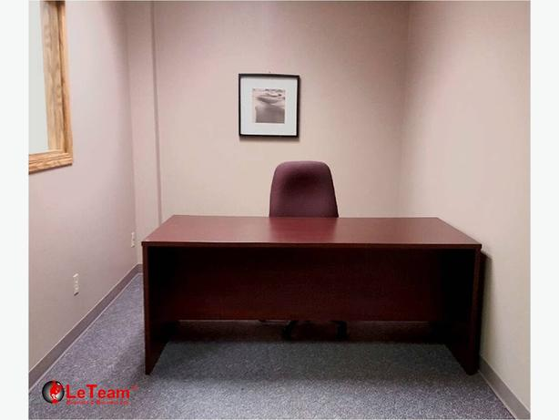 BEST PRICED OFFICE SPACE IN RED DEER:  STARTING AT $425/MONTH
