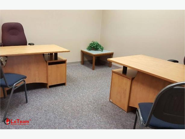 AFFORDABLE AND PROFESSIONAL OFFICE RENTAL IN RED DEER - $395