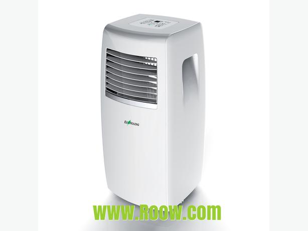 8000 BTU Portable Air Conditioner (ECH2090)