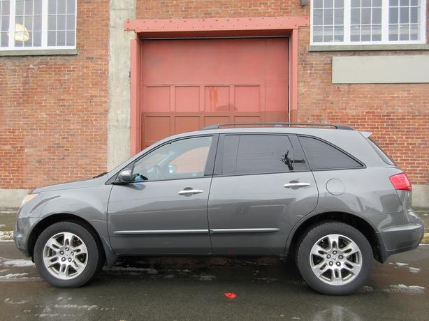 2007 Acura MDX AWD - ON SALE! - FULLY LOADED!