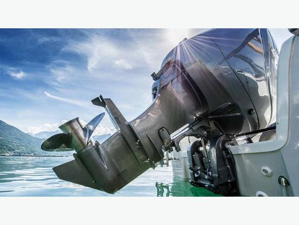 WANTED DEAD OR ALIVE: OUTBOARDS SMALL TO BIG HP