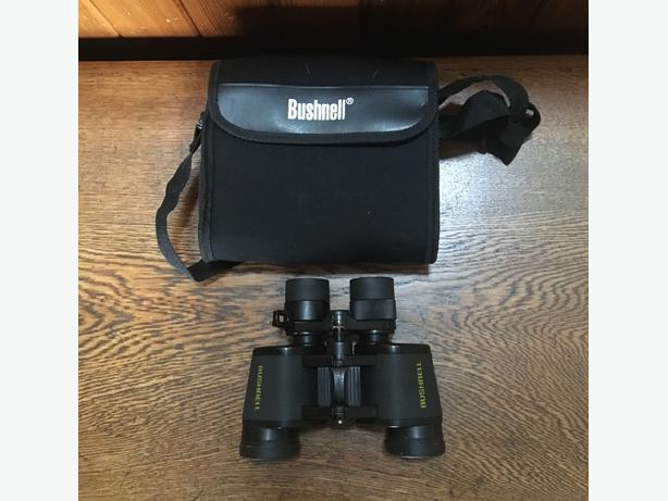 Bushnell   7-15 x35 zoom Binoculars