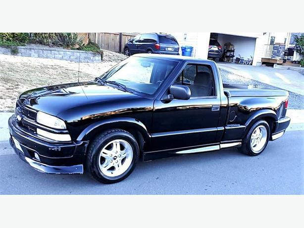  Log In needed $3,000 · 2002 Chevrolet S10 Extreme