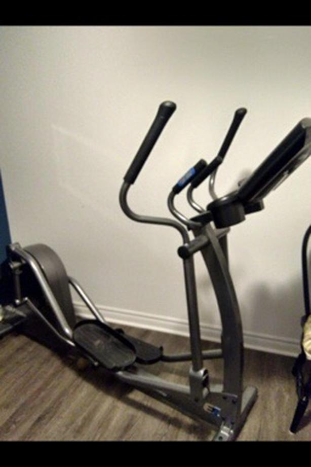 LifeFitness Elliptical