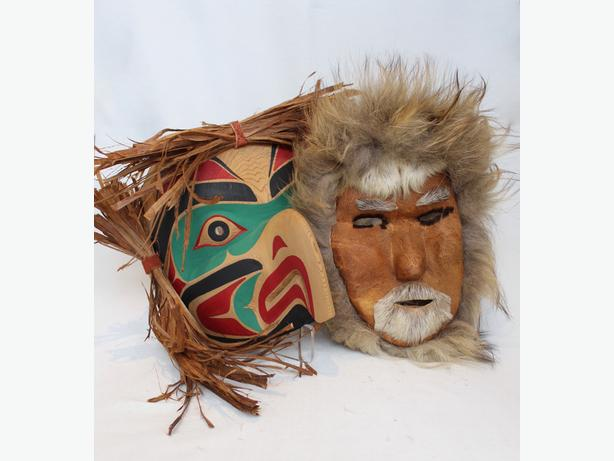 First Nations, Fine Furniture and Decorative Arts Auction March 22