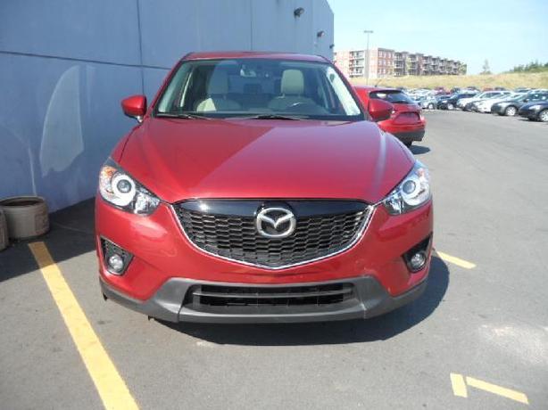 2013 Mazda CX-5 GT AWD