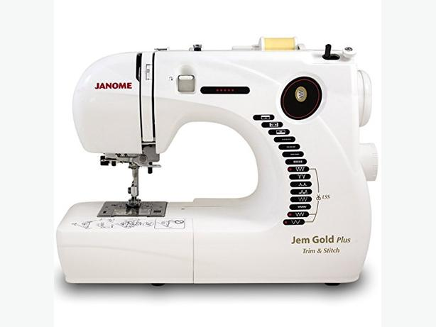 OPEN STOCK  Janome Sewing Machines