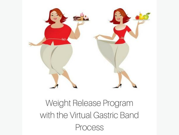 Weight Loss Hypnosis - Virtual Gastric Band Hypnotherapy