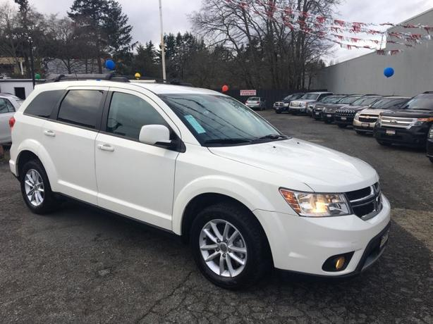 2014 Dodge Journey! 7 Passenger, Get approved!