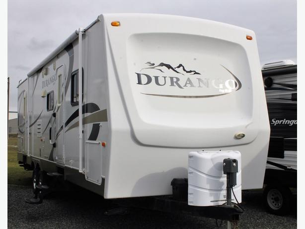 2010 Durango 320BH STK# A10C4337