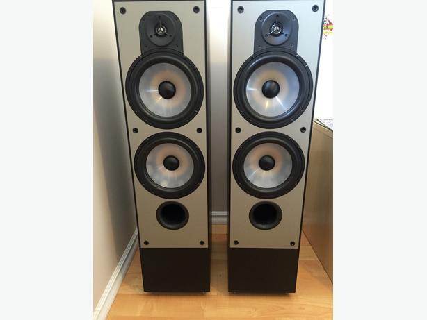 Log In needed $400 · Paradigm Monitor 9 V2 Floorstanding Speakers