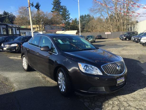 2015 Buick Verano! Low Payments! Finance Today!