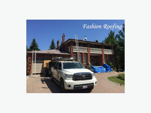 Fashion Roofing Company(High Quality)Best Service!No1