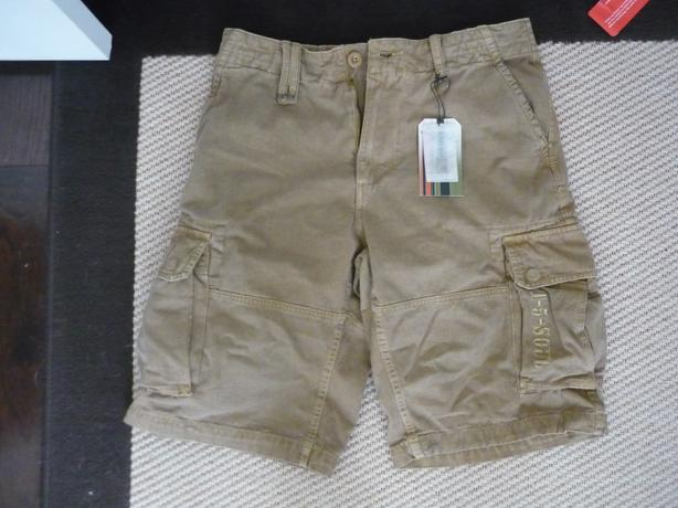 Triple Five Soul Shorts - Size 32
