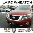 2015 Nissan Pathfinder SL 4x4, Back-Up Camera, Bluetooth