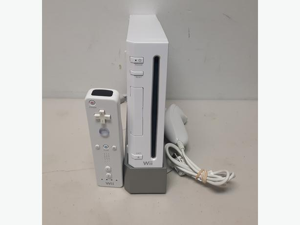 Nintendo Wii Console  **SUNDAY SPECIAL*** TODAY ONLY!!!