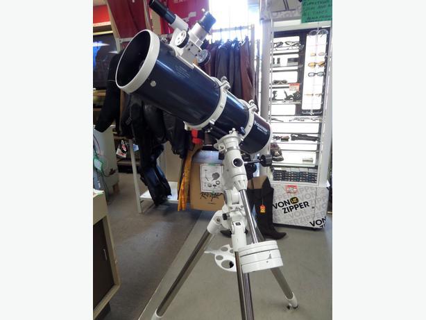 6 inch Celestron Omni XLT 150