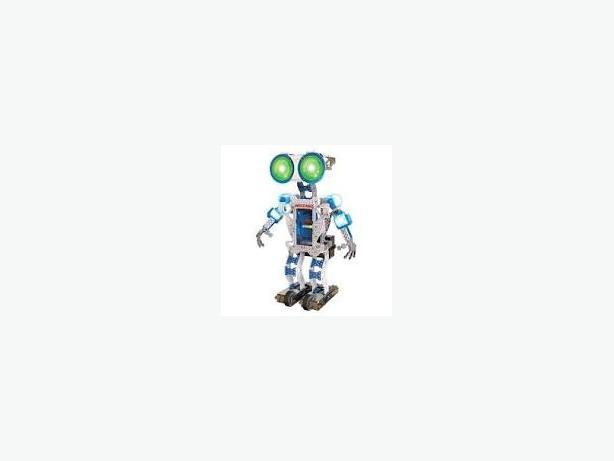 meccano 2.0 personAL robot