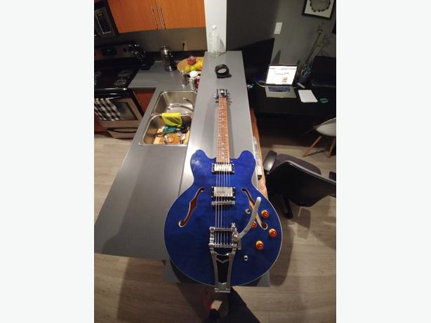 335 Tokai (Gibson E335 copy) OR Trade