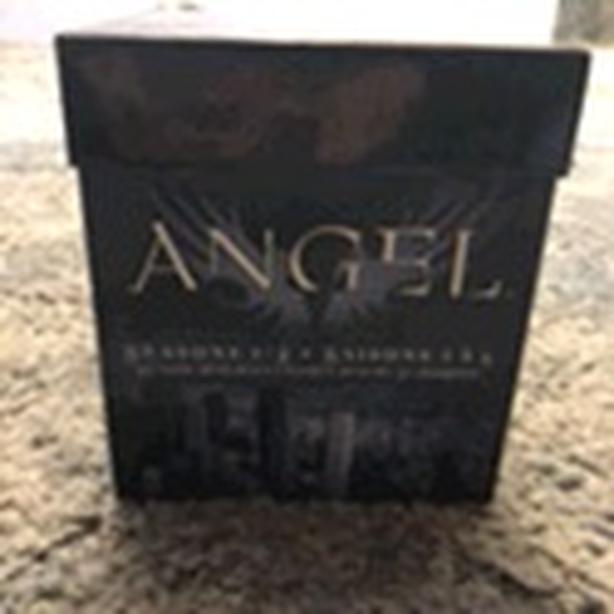 Angel DVD Box set